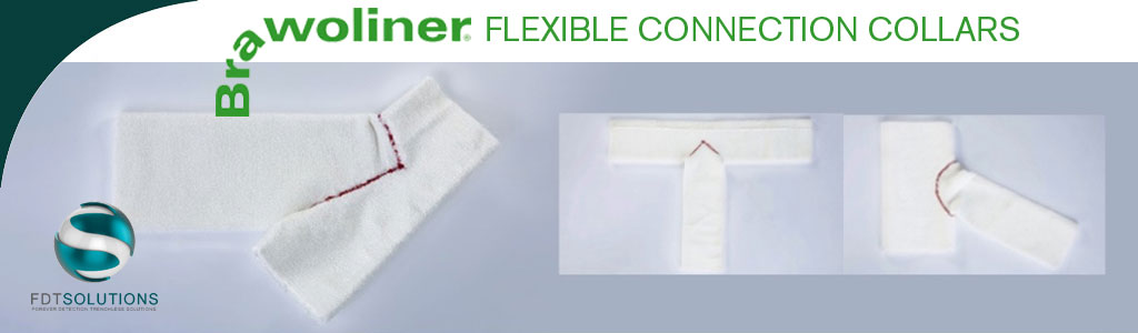 fdt solutions brawoliner connection collars