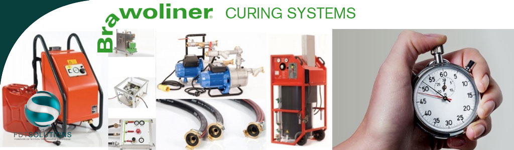 fdt solutions brawoliner curing systems