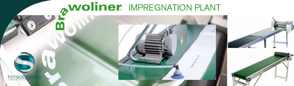 fdt solutions brawoliner impregnation systems