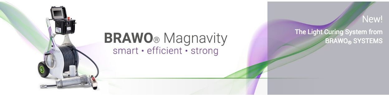 brawoliner magnavity lightcuring system